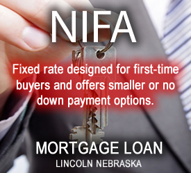 NIFA Mortgage Loan Nebraska