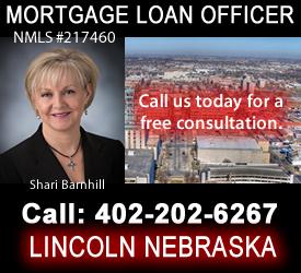 Mortgage Loan Officer Nebraska